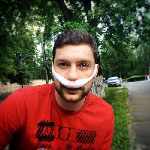 Олег Кензов удивил поклонников