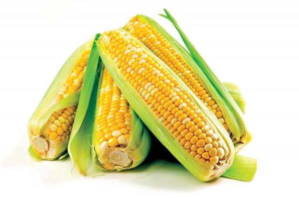 Из кукурузы можно приготовить массу вкусных блюд