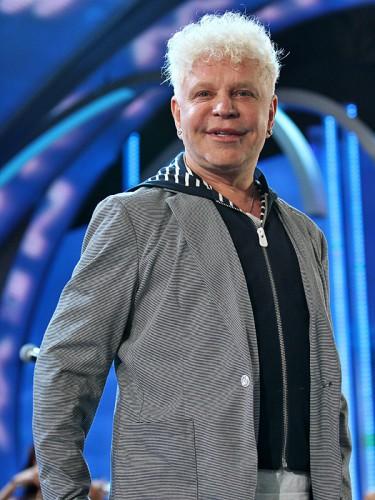 Борис Моисеев рассказал о своем сыне
