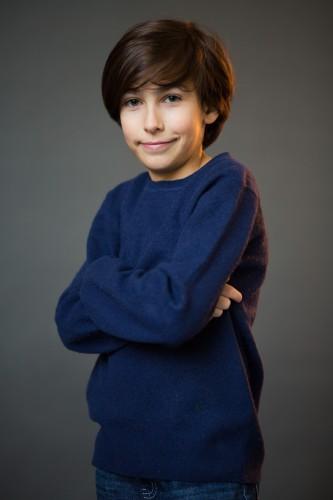 Егор, младший брат
