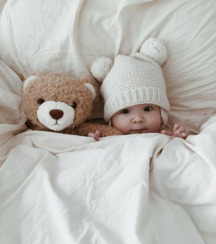 Переломные 4 месяца: Что должен уметь ребенок?