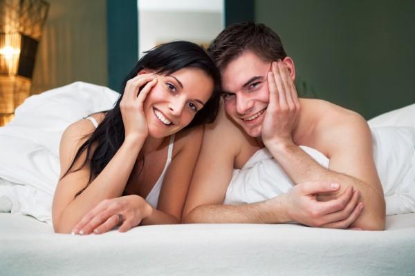 Внешнее сходство супругов - залог счастливой семьи?