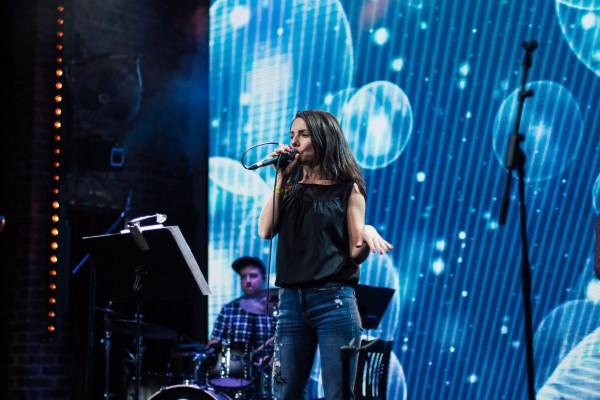Наталья Гордиенко фото