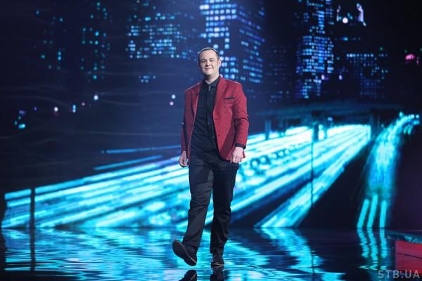 Финал Зважені та щасливі 6 сезон: Артем Мовчан выглядит превосходно
