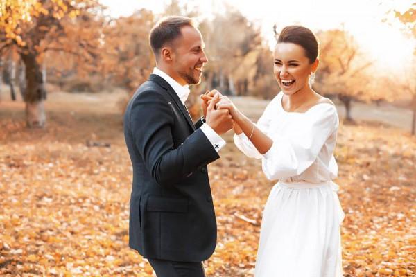 Яна Станишевская вышла замуж