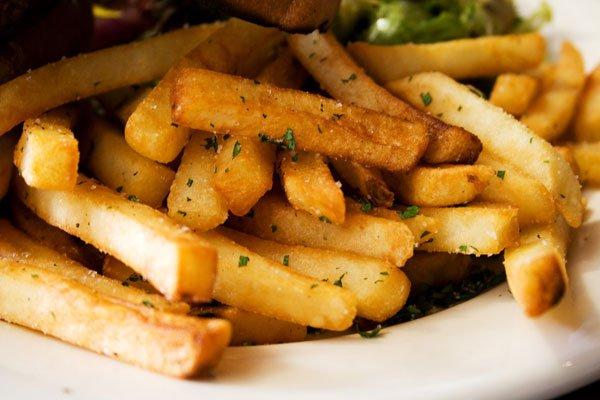 Картинки по запросу жаренный картофель
