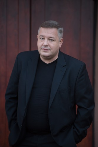 Алексей Смолка