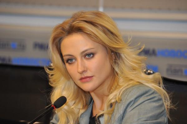 Экс-ВИА Гра Ева Бушмина родила сына – СМИ - Звезды и знаменитости ...