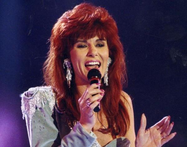 Линда Мартин – победитель конкурса песни Евровидение 1992 года