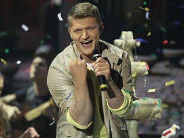 Алексей Кузнецов – победитель первого сезона шоу Х-фактор