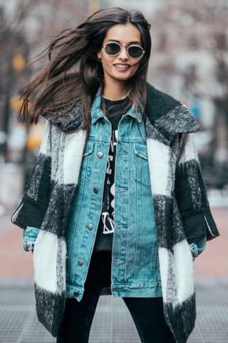 фото из инстаграмма модниц