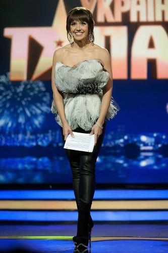 Оксана Марченко лично будет выбирать лучший образ