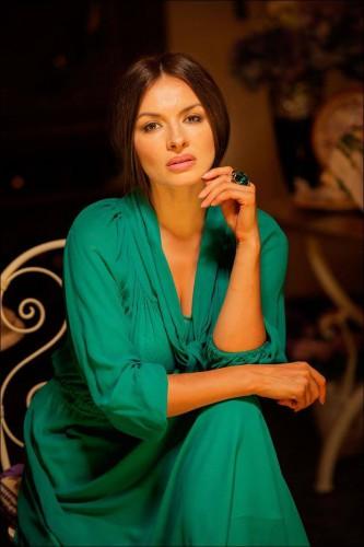 Надежда Мейхер опровергла слух о том, что она сыграет проститутку в новом фильме