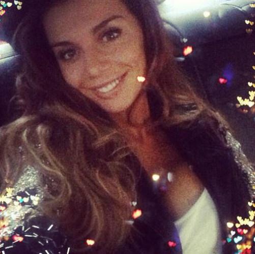 Анна Седокова: Личная жизнь должна быть личной