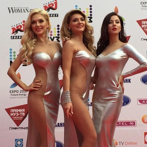 Голые русские девушки ретро стиль картинки