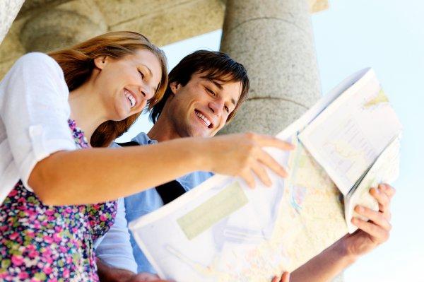 Читай подробнее о путешествии во Францию
