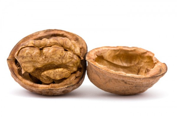 Грецкие орехи побеждают стресс