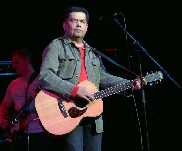 Николаю Расторгуев исполнилось 56 лет