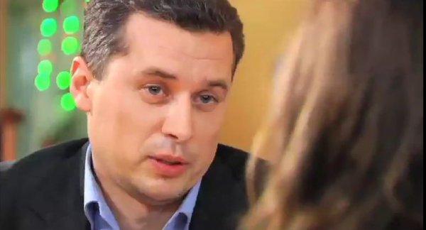 Алексей не смог покорить сердце Евгении