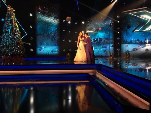 Х-фактор 7 сезон суперфинал: Ирина Бровкина была в команде Данилко