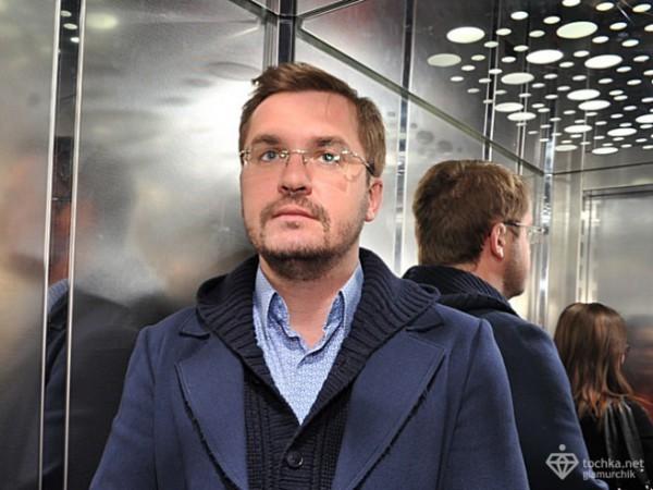 Александр Пономарев хотел бы жить с сыном