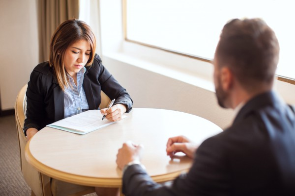 Как побороть страх и волнение перед собеседованием