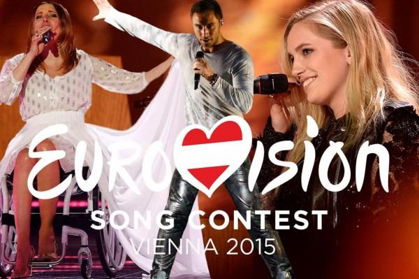 Евровидение 2015: Результаты второго полуфинала