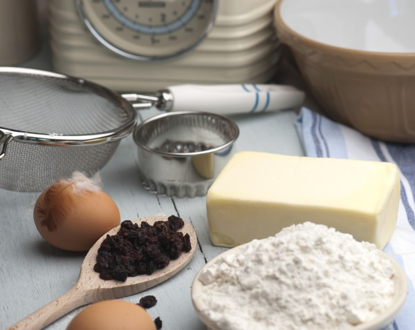 На кухне можно обойтись и без специальных весов