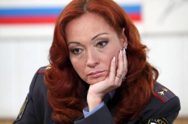 Виктория Тарасова получила травму