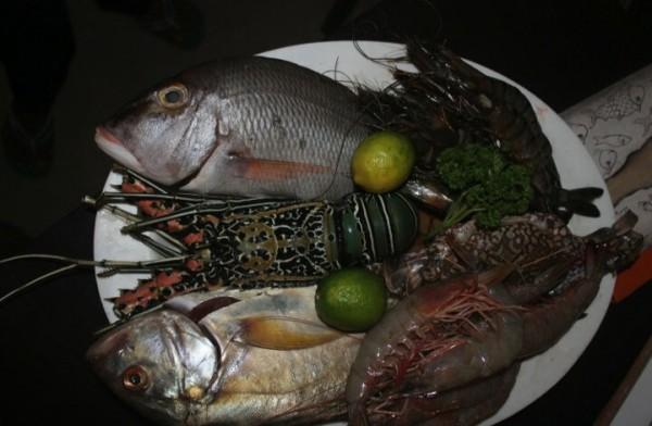 Андрей Джеджула продемонстрировал фото с досуга на Шри-Ланке