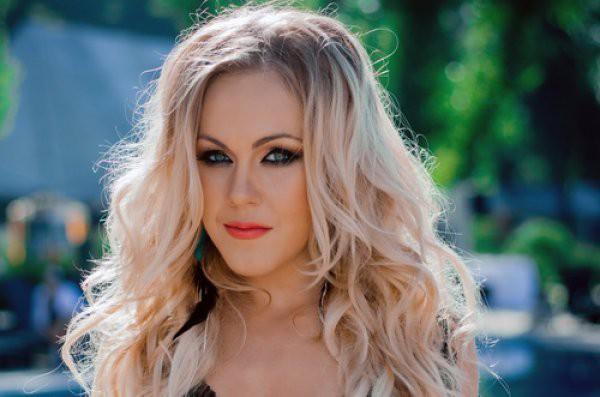 Певица Алеша рассказала о своей боязни детей