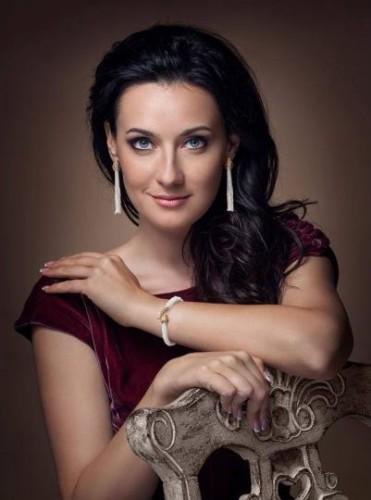 Соломия Витвицкая показала новые фото