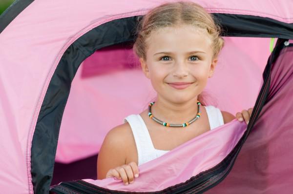 Возможно твоему ребенку будет интересно отдыхать в туристическом лагере