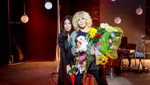 Ольга Ракицкая и Ирина Билык фото