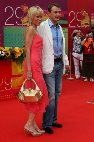 Прежняя супруга Марата Башарова беременна