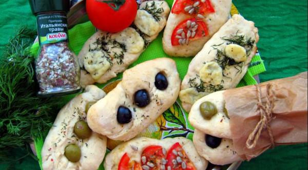 Лепешки для пикника: ТОП-3 лучших рецепта