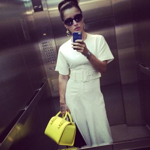 Тина Канделаки рассказала о замужестве instagram.com/tina_kandelaki