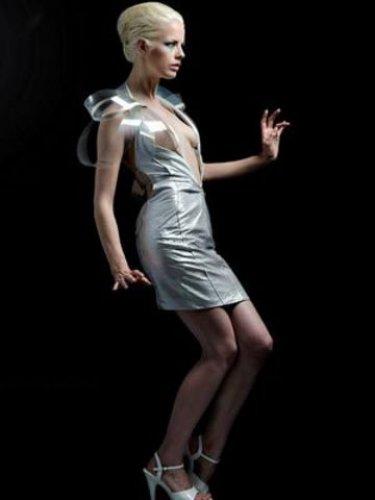 Платье Intimacy 2.0...А ты бы рискнула?