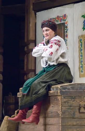 Интервью с Натальей Сумской