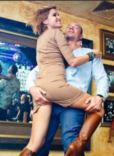 Секс с бародиной