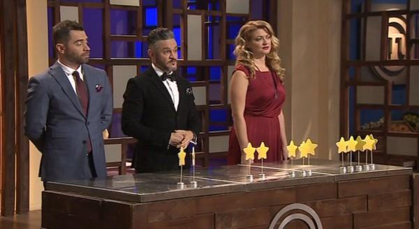 МастерШеф 6 сезон 33 выпуск: кулинары собирали звезды