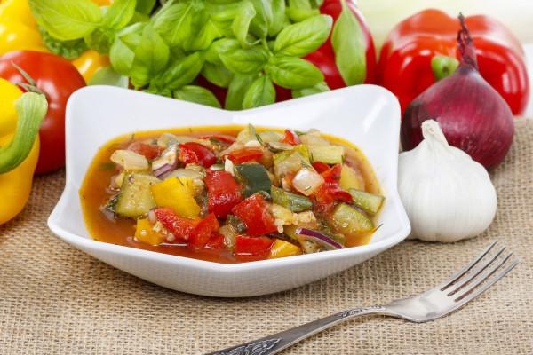 Рецепты легких кулинарных блюд