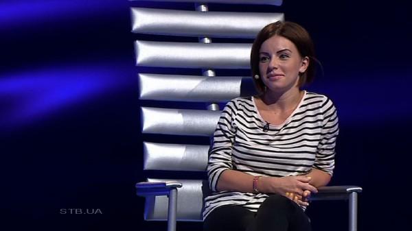 Юлия Волкова приняла участие в передаче Детектор лжи на СТБ
