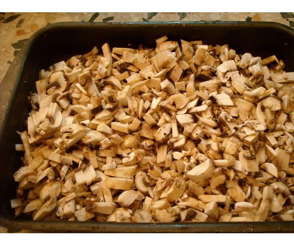 пошаговые фото рецепты блюд из духовки