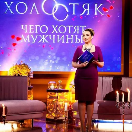 Анфиса Чехова возвращается на проект Холостяк