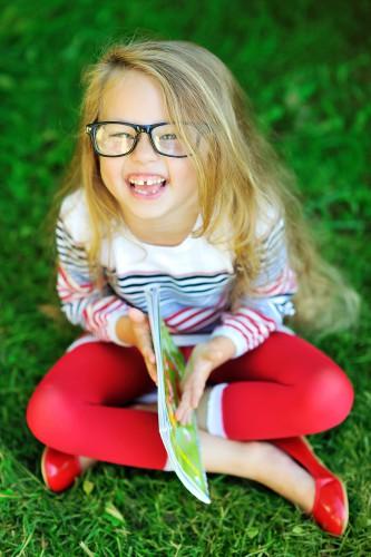 Влияние лазырных игрушек на зрение детей