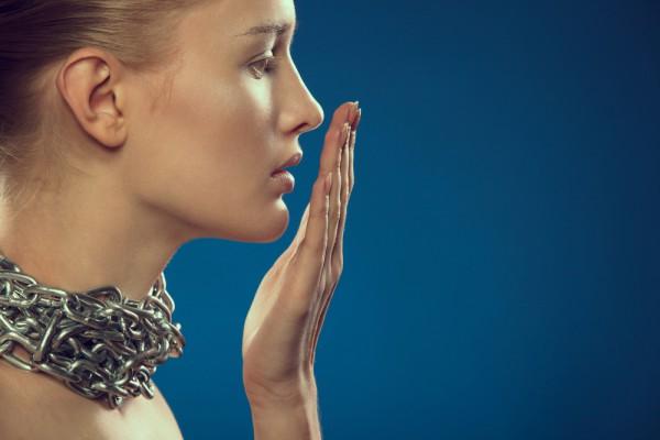 лечение дурного запаха изо рта