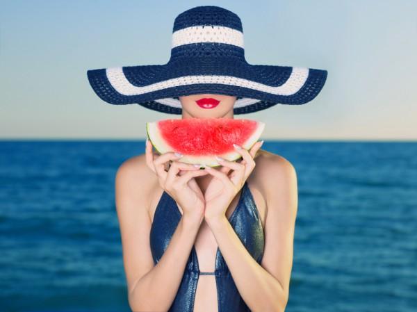 Как правильно питаться в период летней жары