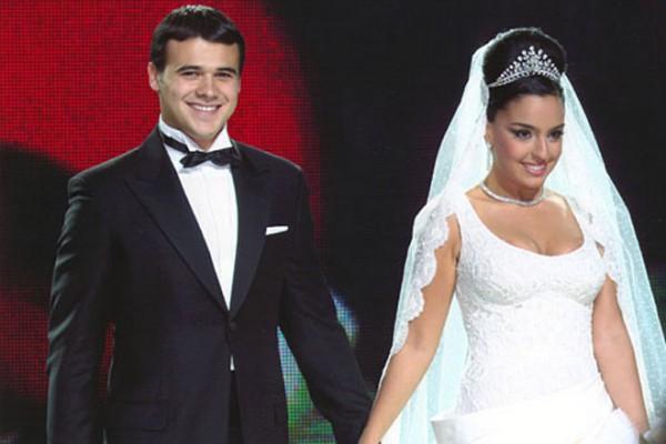 Лейла и Эмин разводятся