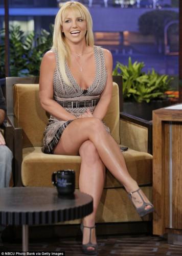 Бритни Спирс существенно похорошела (фото)